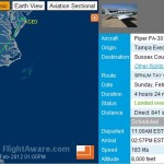 Non-Stop AirDorrin Service From Sunny Tampa