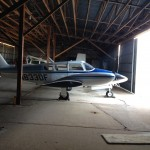 Hangar Shot