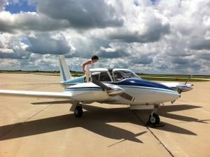 Oshkosh Airventure - July 2013 - 006