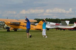 Oshkosh Airventure - July 2013 - 170